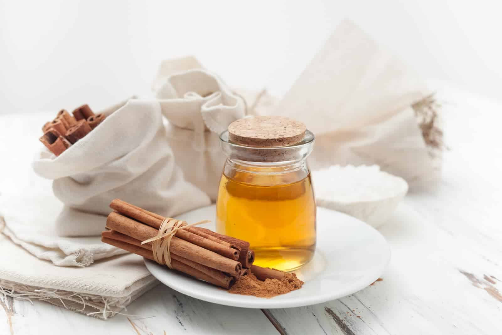 honey and cinnamon in hot water for weight loss reviews
