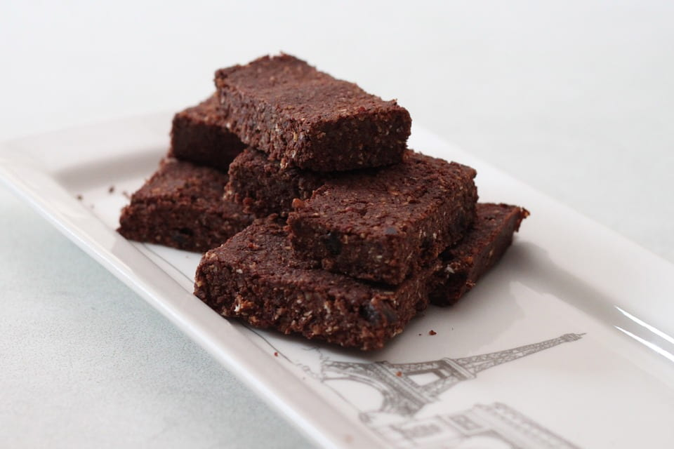 best low carb protein bars image