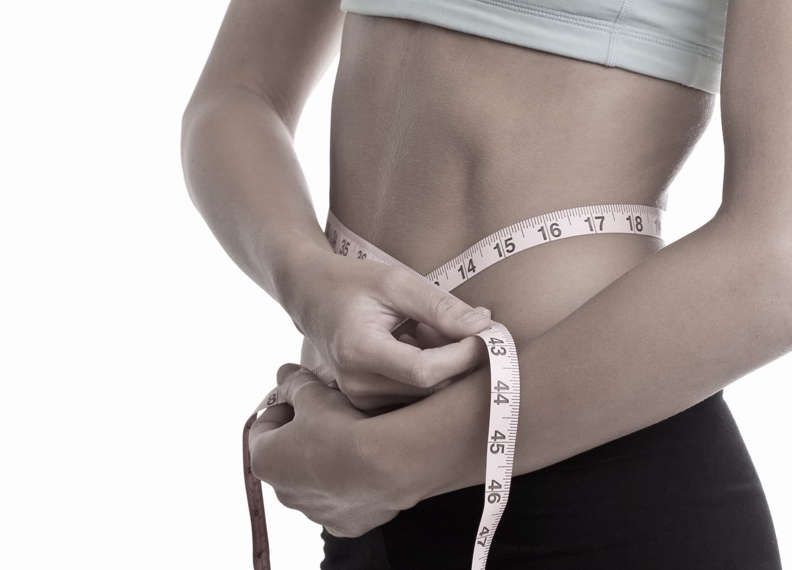 Skip The Sit Ups How To Get A Slim Waist Without Exercise Truewellnyss
