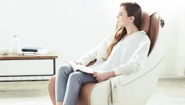8 Ways Massage Chairs Can Help Improve Physical And mental Health