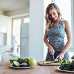 The Types of Food Women Should Be Eating to Attain Optimal Health