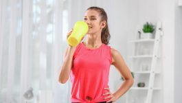 The Best Protein Powder To Avoid Bloating. Product Review