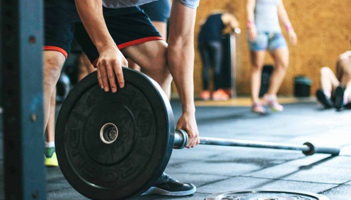 Lifting Weights-min